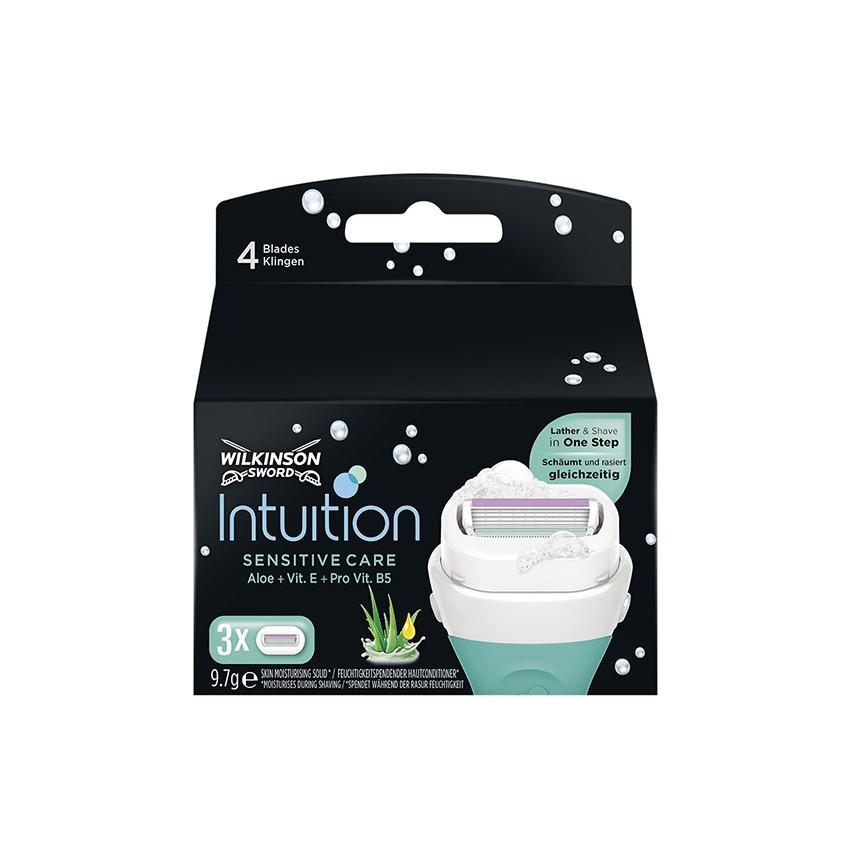 Intuition Sensitive Care εσωτερική 3